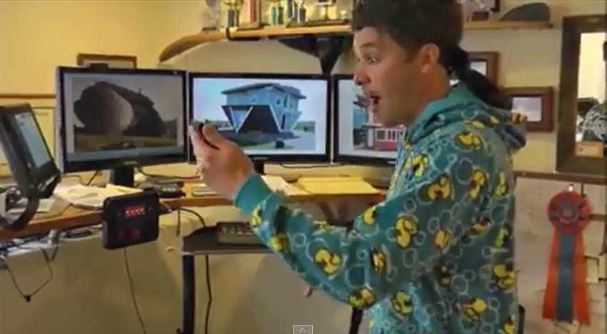 Portland Appraiser Excited about Surface Pro 4